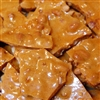 Peanut Brittle - 8 Oz. Tray