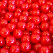 Cherry Sours - 5 LB Bag