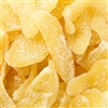 Crystallized Ginger - 5 LB Bag