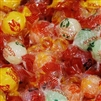 Napoleon Sour Assorted Drops - 5 LB Bag