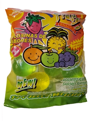 Fruity Snacks - 11.3 oz Bag