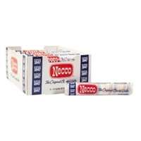 Necco Wafer Assorted Box of 24