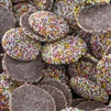 Non Pareils - Milk - 1 LB Bag