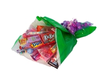 Medium Presentation Candy Bouquet