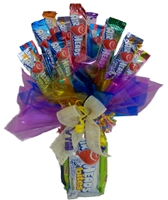 Airhead Candy Bouquet