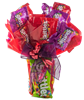 Skittles Candy Bouquet