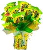 Sour Patch Candy Bouquet