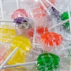 Sugar Free Lolli Pops - 4 oz Bag