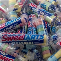 Sweetarts - 8 oz Bag