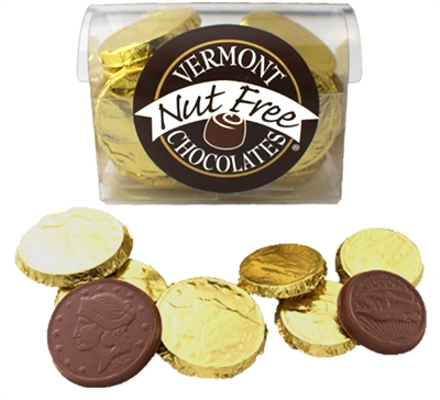 Chocolate Coins - Package of 12