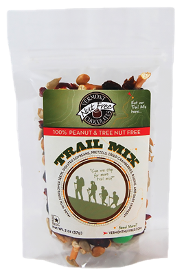 Trail Mix-2oz Bag