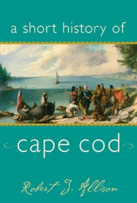 Short History of Cape Cod