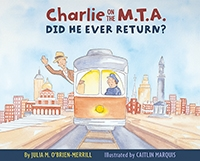 Charlie on the M.T.A