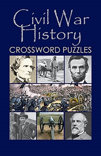 Civil War History Crossword Puzzle