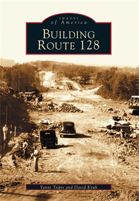 Arcadia Publishing-Building Route 128