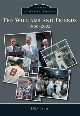 Arcadia Publishing-Ted Williams and Friends
