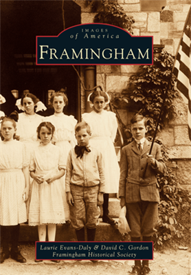Arcadia Publishing-Framingham