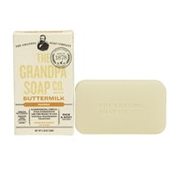 Buttermilk Soap Bar
