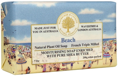 Australian Soap - Wavertree & London - Beach