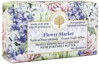Australian Soap - Wavertree & London - Flower Market