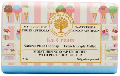 Australian Soap - Wavertree & London - Ice Cream