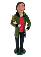 Byers' Choice Caroler - Nephew Fred