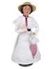 Byers' Choice Caroler - Parasol Woman