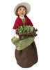 Byers' Choice Caroler - Nelson Family Woman