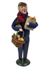 Byers' Choice Caroler - Market Family Man