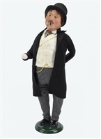Byers' Choice Caroler - Teddy Roosevelt