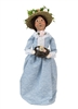 Byers' Choice Caroler - Easter Woman