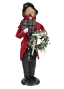 Byers' Choice Caroler - Stewart Man