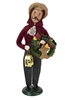 Byers' Choice Caroler - Usher Man