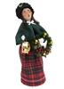 Byers' Choice Caroler - Lantern Woman