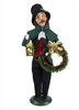 Byers' Choice Caroler - Lantern Man