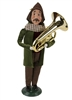 Byers' Choice Caroler - Musical Man