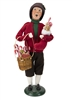 Byers' Choice Caroler - Stocking Man