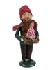 Byers' Choice Caroler - Christmas Sweets Boy