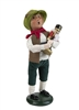 Byers' Choice Caroler - Nutcracker Boy