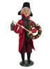 Byers' Choice Caroler - Town Watchman
