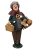 Byers' Choice Caroler - Man with Breads