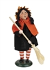 Byers' Choice Caroler - Trick 'r' Treat Witch