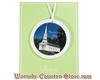 Barlow Designs - Martha Mary Chapel Ornament