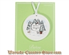 Barlow Designs - Welcome to Marlborough, MA Ornament