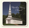 Barlow Designs - Martha Mary Chapel Trivet