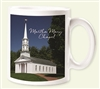 Barlow Designs - Martha Mary Chapel 11oz Mug