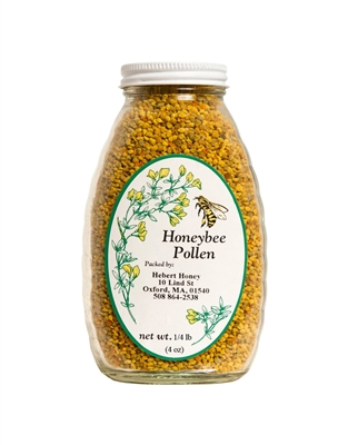 Ben's Sugar Shack - Honeybee Pollen (4 oz)