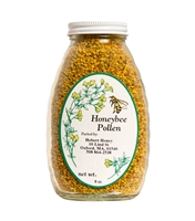 Ben's Sugar Shack - Honeybee Pollen (8 oz)