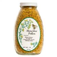 Ben's Sugar Shack - Honeybee Pollen (1 lb)