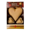 Ben's Sugar Shack - 1.5 oz  Trio Hearts Maple Candy